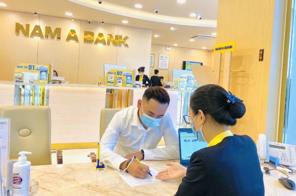 Ngân hàng Nam Á cung cấp đa dạng các sản phẩm và dịch vụ