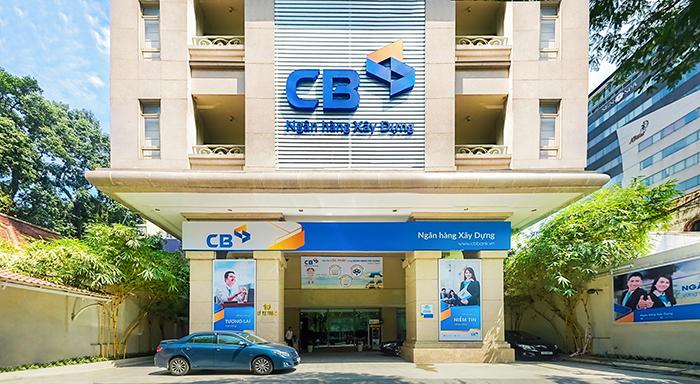 CBBank là ngân hàng thương mại 100% vốn sở hữu thuộc Nhà nước có số vốn điều lệ là 3000 tỷ đồng (tính đến 31/6/2021)